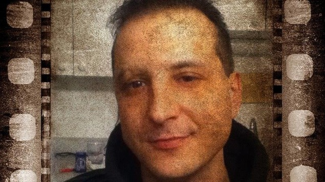 Portrait de Jonathan Côté tiré de son site Facebook