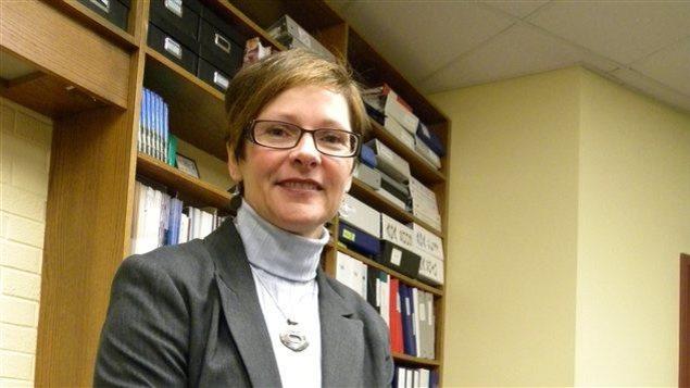 Julie Turenne-Maynard