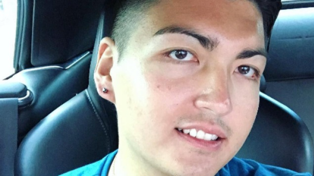 Le Canadien Karim Baratov, 22 ans, a été arrêté mardi matin à Ancaster en Ontario.