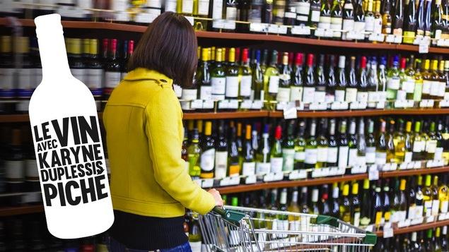 Les suggestions de vins de Karyne Duplessis Piché