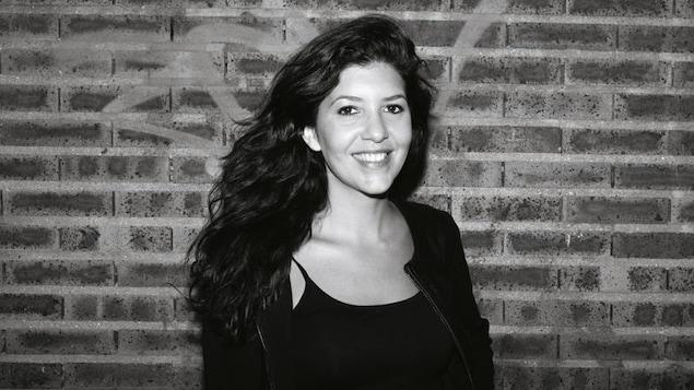 La photographe Leila Alaoui