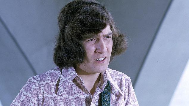Luc Cousineau en 1971