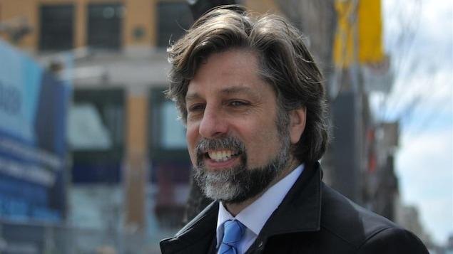 Entrevue avec Luc Ferrandez suite à sa démission