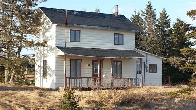 La maison natale de Gilles Vigneault