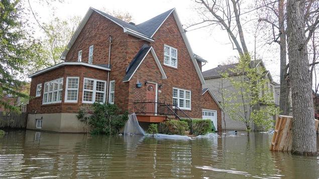 De nombreux sinistr s ne seront pas couverts par leurs for Assurance maison montreal