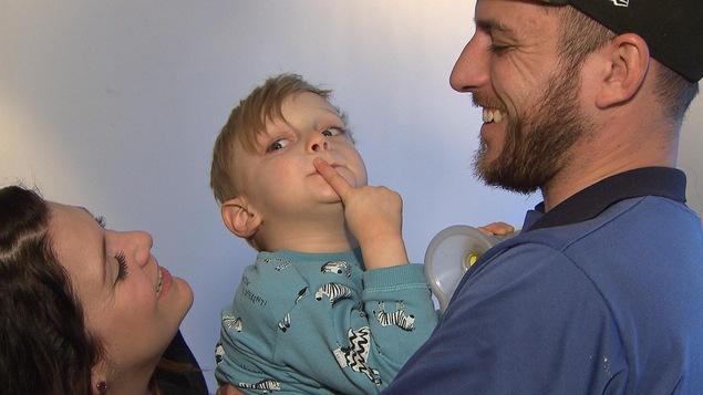 Une mère a eu l'idée de mettre en contact ceux qui sont atteints des maladies dites orphelines, où qu'ils soient dans le monde.