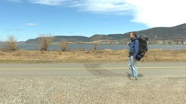 Le NPD estime que l'abolition de la compagnie de transport de la Saskatchewan pourrait faire augmenter le nombre d'auto-stoppeurs.
