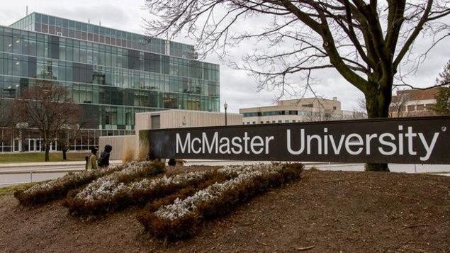 L'Université McMaster