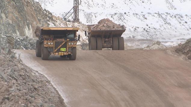 Mine de Mont-Wright