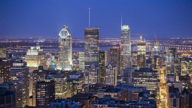 Montr al meilleure ville universitaire du monde selon les - Piscine maisonneuve montreal quebec rouen ...
