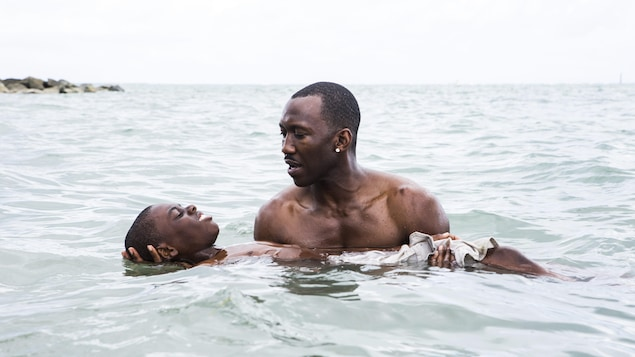 Le film « Moonlight », de Barry Jenkins