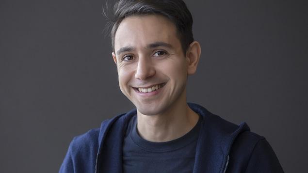 Amir Moravej, idéateur de Botler.ai