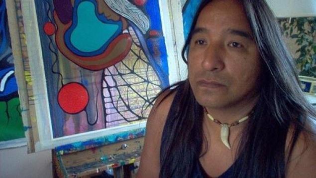 Moses Amik Beaver, 59 ans, a été transporté de la prison de Thunder Bay à l'hôpital, où il a été déclaré mort à son arrivée, lundi soir.