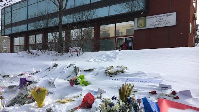 Les activités reprennent au Centre culturel islamique de Québec