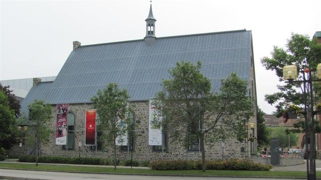 Le Musée régional de Rimouski