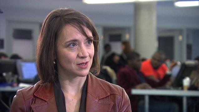 Nathalie Provost claque la porte du comité sur les armes à feu.