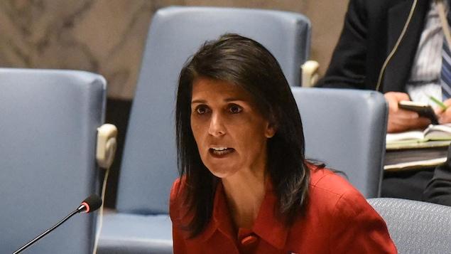 La syrie pr pare une nouvelle attaque chimique selon for Attaque a la maison blanche