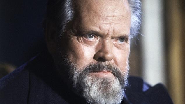 Netflix va finaliser le dernier film inachevé d'Orson Welles