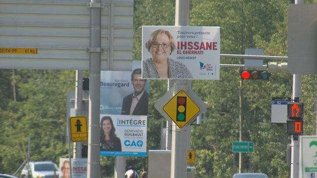 Élection de Geneviève Guilbault dans Louis-Hébert — Québec