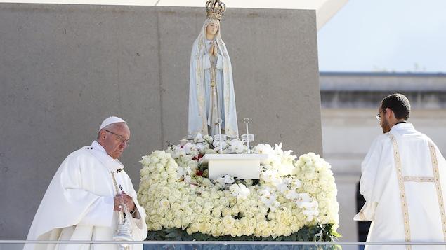 Cinq choses à savoir sur les apparitions — Sanctuaire de Fatima