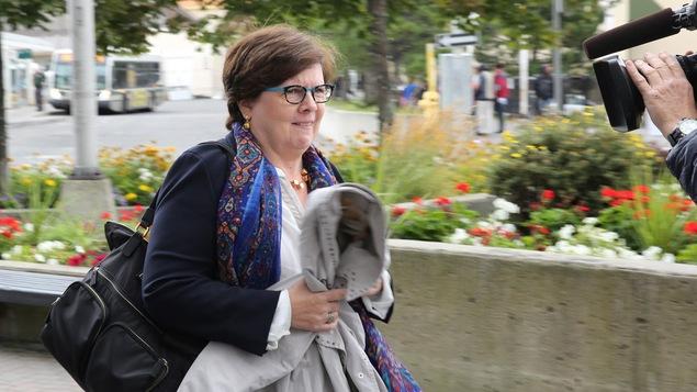 Patricia Sorbara