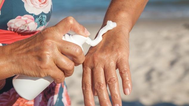 Bronzer sans les effets néfastes des UV