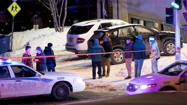 Résultats de recherche d'images pour «Fusillade mortelle dans une mosquée de Québec»