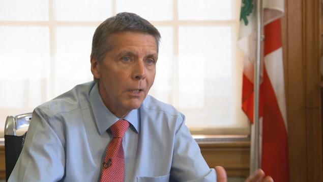 Pierre Desrochers