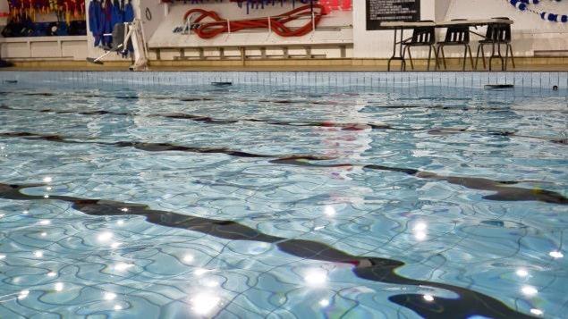 Complexe sportif rouyn noranda le c gep d pose son for Cegep jonquiere piscine