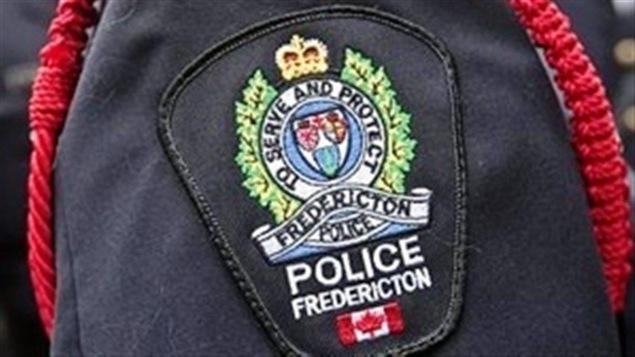 Police de Fredericton