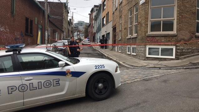 Drame familial: deux morts liées à Québec