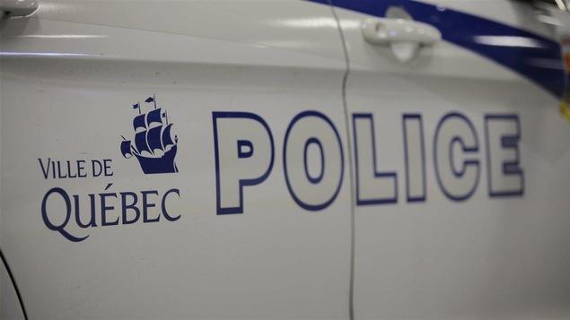Le Service de police de la Ville de Québec