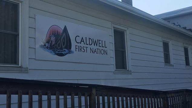 Première Nation Caldwell