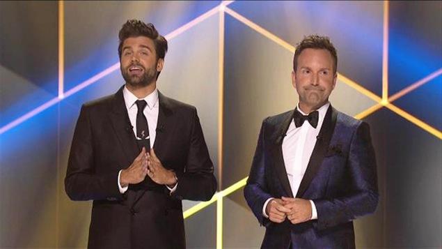 Le Gala des prix Gémeaux 2016