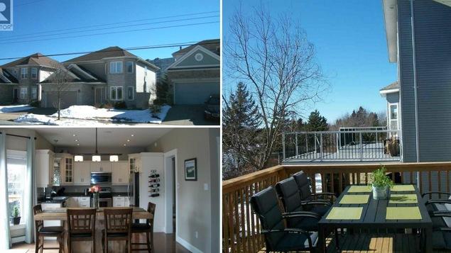 Maison à vendre à Halifax