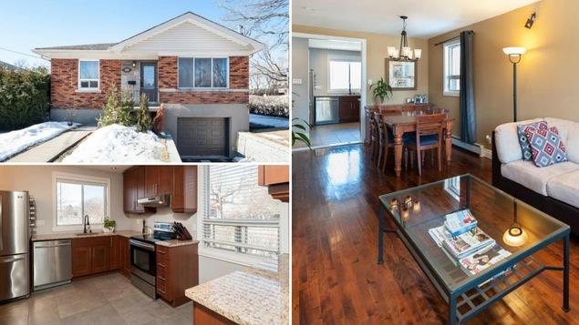 Quel type de maison peut on acheter au canada avec 500 000 for Acheter maison montreal