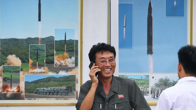 Faut-il avoir peur de Kim Jong-Un — Corée du Nord