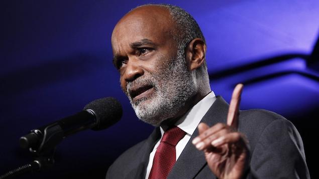 L'ancien président haïtien René Préval est mort