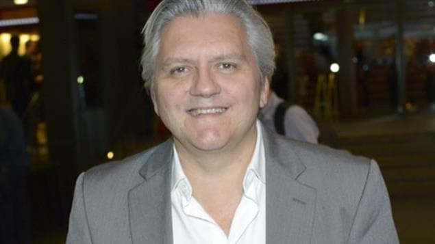 Richard Martineau