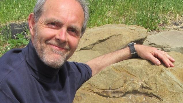 Le chiropraticien Rick Lambert et sa découverte