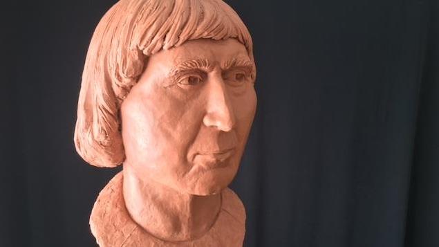 Buste de Robert 1er d'Écosse