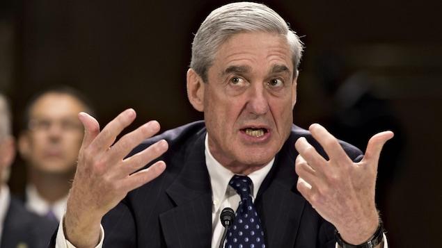 Donald Trump conteste toute interférence dans l'enquête du FBI