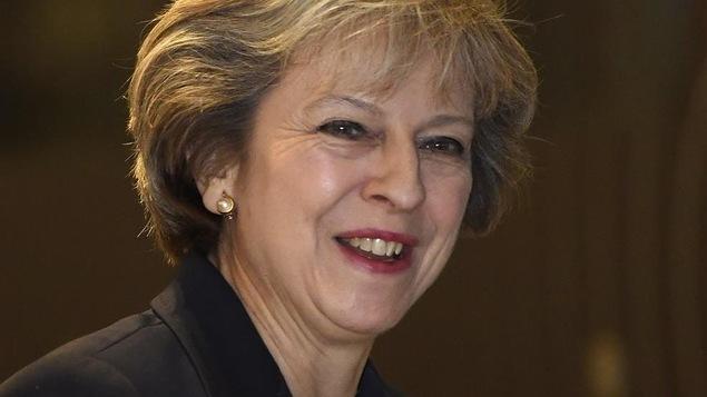 Les élus votent pour lancer le processus — Brexit
