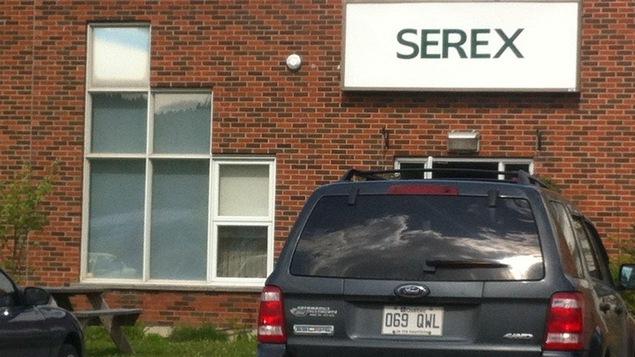 Le financement servira entre autres à rénover le bâtiment du SEREX.