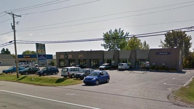 Un bureau de Services Québec à Papineauville - ICI.Radio-Canada.ca