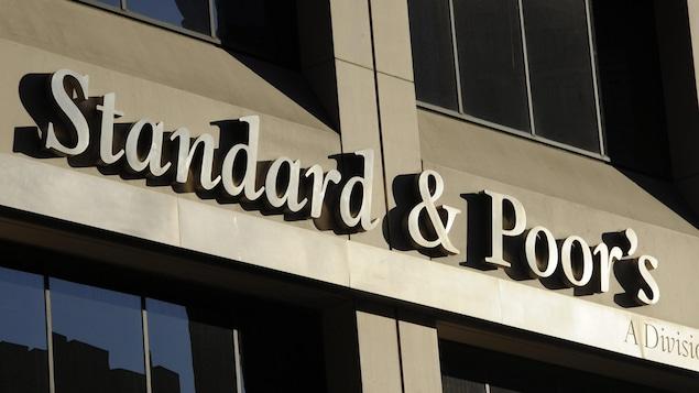 Le siège social de Standard & Poor's