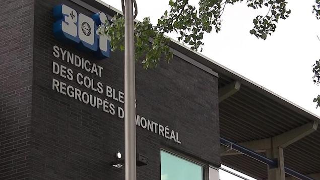 Cols bleus: la juge ordonne de cesser d'entraver le travail du tuteur