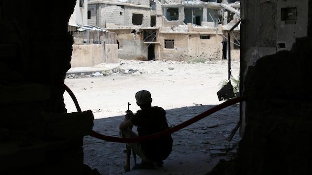 Quelques violations mineures du cessez-le-feu dans le sud — Syrie