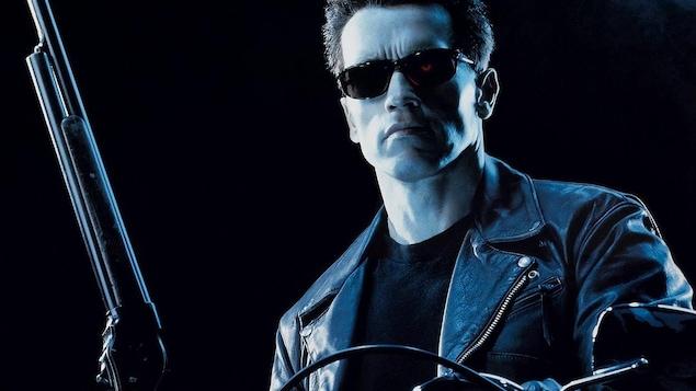 Le film Terminator 2 : Le jugement dernier