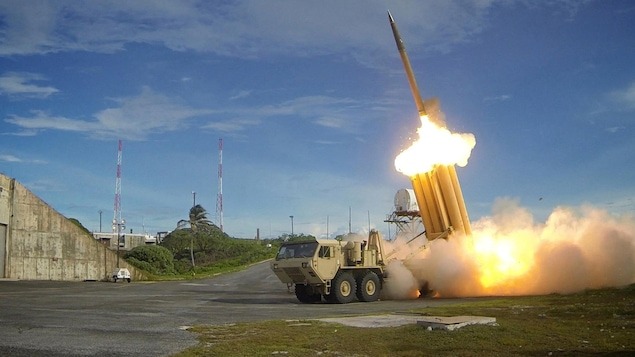 Les USA vont tester sous peu leur dispositif antimissile — Corées